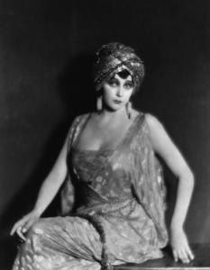 Barbara La Marr circa 1921 - Image 0727_0001