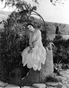 """Barbara La Marr in """"The Girl from Montmartre""""1926 - Image 0727_0009"""