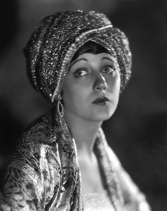 Barbara La MarrCirca 1925Photo by Lyman Pollard**I.V. - Image 0727_0013