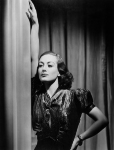 Joan Crawfordc. 1934Photo by George Hurrell - Image 0728_0031