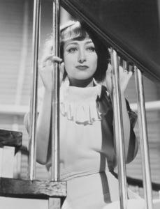 Joan CrawfordFilm Set/MGMNo More Ladies (1935)Photo by George Hurrell0026787 - Image 0728_0041