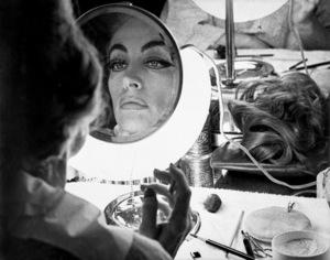 Joan Crawford1953 © 1978 Sanford Roth - Image 0728_0052