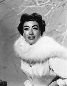 Joan Crawfordcirca 1955© 1978 Paul Hesse - Image 0728_0313