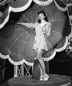 Joan Crawfordcirca 1943 - Image 0728_0821