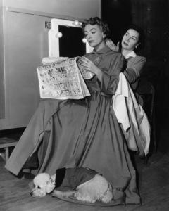 Joan Crawford1951Photo by Jack Woods - Image 0728_0828