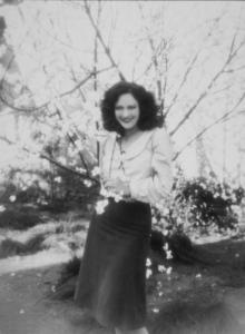 "Joan Crawford in ""Rose Marie"" MGM 1928. © 1978 Ruth Harriet LouiseMPTV - Image 0728_1500"