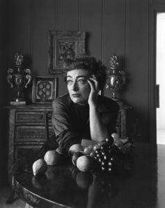 Joan Crawfordcirca 1954 © 1978 Sanford Roth / A.M.P.A.S. - Image 0728_2154