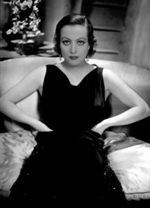 Joan Crawfordc. 1932Photo by George Hurrell - Image 0728_2164