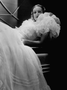 Joan CrawfordFilm Set/MGMLetty Lynton (1932)Photo by George Hurrell0023132 - Image 0728_2167