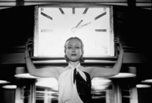 Joan CrawfordFilm Set/MGMLetty Lynton (1932)Photo by George Hurrell0023132 - Image 0728_2169