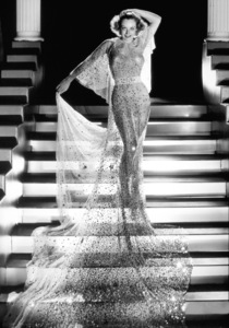 Joan CrawfordFilm Set/MGMDancing Lady (1933)Photo by George Hurrell0023926 - Image 0728_2172