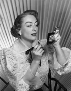 Joan Crawfordcirca 1952 - Image 0728_2193