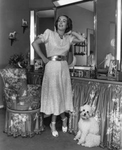 Joan Crawford1950 - Image 0728_2210