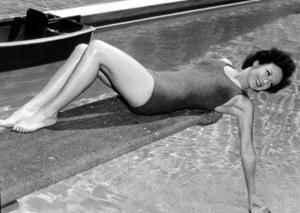Joan Crawford, c. 1951.**I.V. - Image 0728_8298