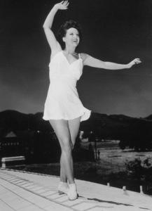 Joan Crawford, c. 1951.**I.V. - Image 0728_8299