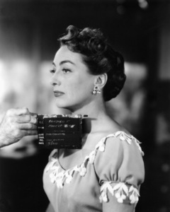 """Joan Crawford """"The Damned Don"""