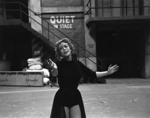 Joan Crawfordcirca 1954 © 1978 Sanford Roth / A.M.P.A.S. - Image 0728_8336
