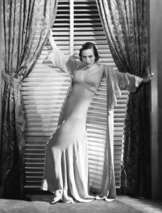 Joan Crawfordcirca 1930** I.V. - Image 0728_8344