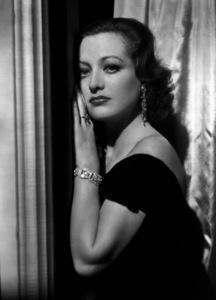 Joan Crawfordcirca 1930** I.V. - Image 0728_8347
