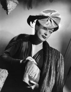 Joan Crawfordcirca 1945** I.V. - Image 0728_8350