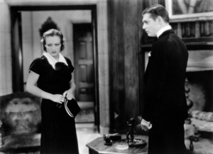"Joan Crawford and Clark Gable in ""Possessed""1931 MGM** I.V. / J.J. - Image 0728_8354"