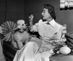 Joan Crawford1951Photo by Jack Woods - Image 0728_8366