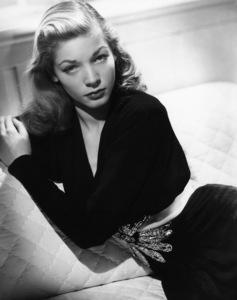 Lauren Bacall1944© 1978 John Engstead - Image 0730_0007
