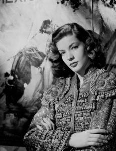 Lauren Bacallcirca 1944 - Image 0730_0014