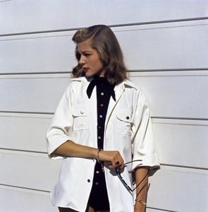 Lauren Bacallcirca 1945 © 1978 John Engstead - Image 0730_0049