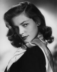 Lauren Bacallcirca 1946 - Image 0730_0051