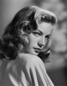 Lauren Bacall1946Photo by Eugene Richee - Image 0730_0052