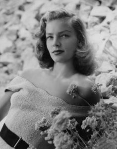 Lauren Bacallcirca 1944 - Image 0730_0053