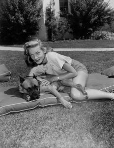 Lauren Bacallcirca 1940s - Image 0730_0062
