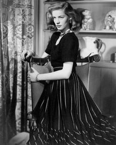Lauren BacallC. 1945 - Image 0730_0077