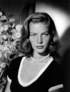 Lauren Bacallcirca 1950 - Image 0730_0092