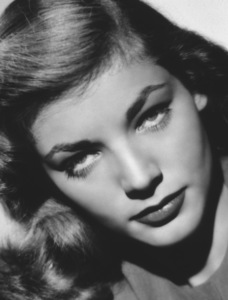 Lauren Bacall, c. 1941Photo by Bert Six - Image 0730_0170