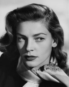 Lauren Bacallcirca 1946 - Image 0730_0179