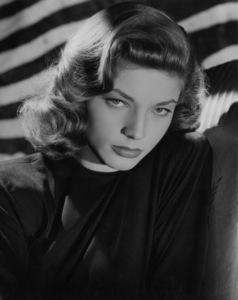 Lauren Bacallcirca 1944 - Image 0730_0215