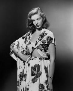 Lauren Bacallcirca 1940s - Image 0730_0236