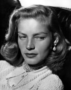 """Lauren Bacall""""Young Man with a Horn""""1950 WarnerPhoto by Bert Six - Image 0730_0254"""
