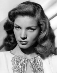 Lauren Bacallcirca 1944 - Image 0730_0258