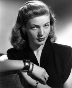 Lauren Bacallcirca 1944 - Image 0730_0278