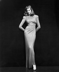 Lauren Bacall1944© 1978 John Engstead - Image 0730_0282
