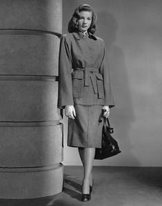 Lauren BacallC. 1946 - Image 0730_0283