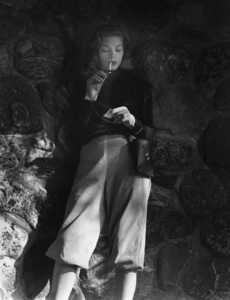 Lauren Bacall1942 © 1978 John Engstead - Image 0730_0504
