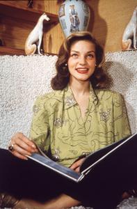 Lauren Bacall1950 - Image 0730_0514