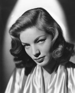 Lauren Bacallcirca 1945**I.V. - Image 0730_0531