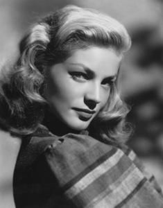 Lauren Bacallcirca 1945**I.V. - Image 0730_0532