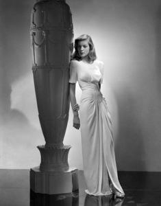 Lauren Bacallcirca 1940** I.V. - Image 0730_0537