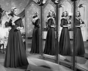 """""""How to Marry a Millionaire""""Lauren Bacall1953 20th Century Fox** I.V./M.T. - Image 0730_0539"""